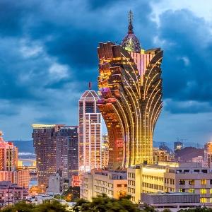 China Tour with Hongkong and Macau