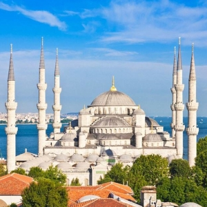Turkey and Egypt Tour